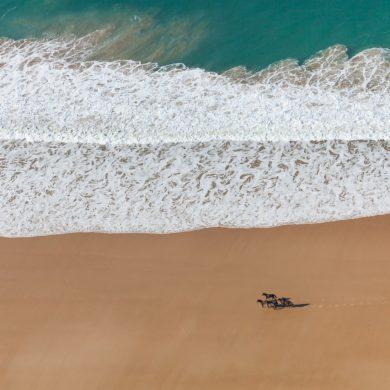 Top 7 de las playas más bellas de Normandía