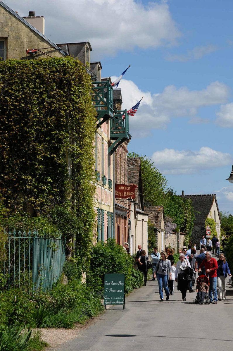 Village Giverny