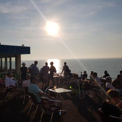 ¡Los bares de playa a los que hay que ir!