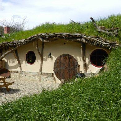 Alojamientos atípicos en Normandía