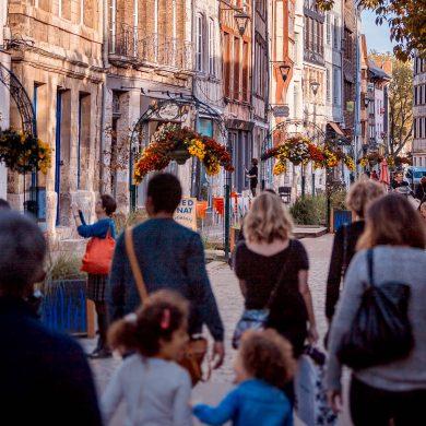 3 ciudades con estilo para ir de compras chic y tendencia