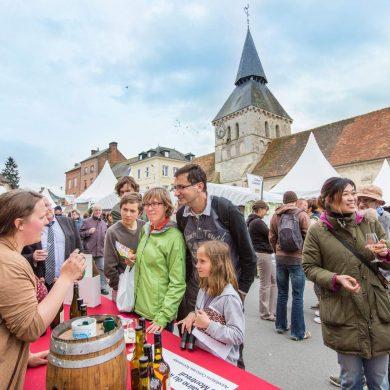 Fiestas gastronómicas normandas 2021