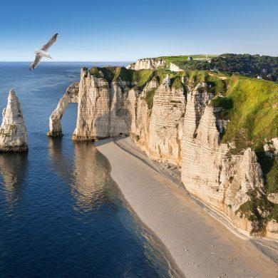 La Normandía romántica