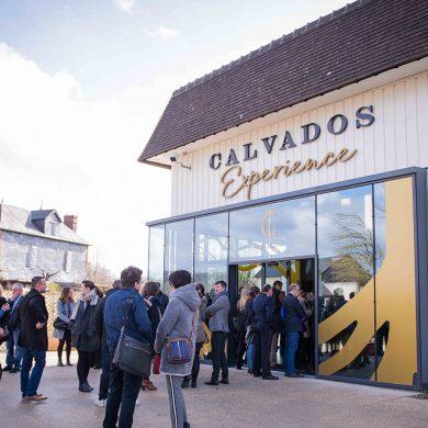 Calvados Expérience, los secretos del famoso espirituoso
