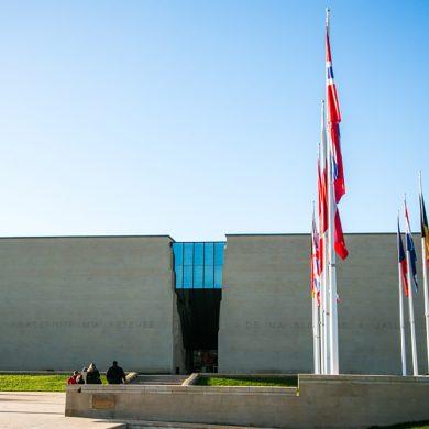 El Memorial de Caen