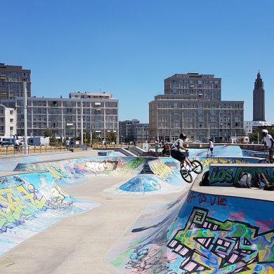 Todos los deportes y el ocio en Le Havre