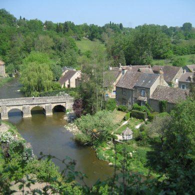 Saint-Cénéri-le-Gérei