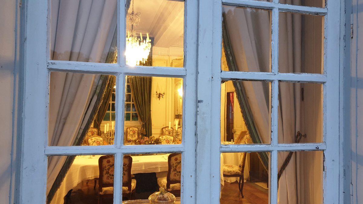 Fin de semana con taller de cocina en familia en el castillo de Miromesnil - Experiencia
