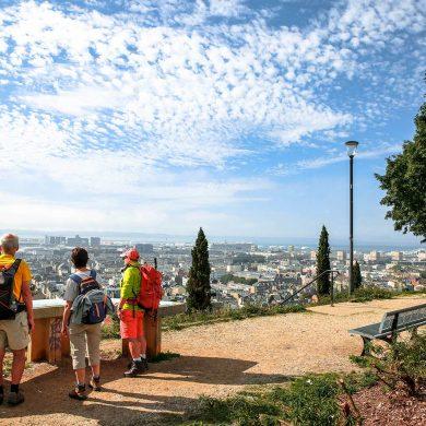El GR® 21, elegido mejor itinerario pedestre de Francia en 2020