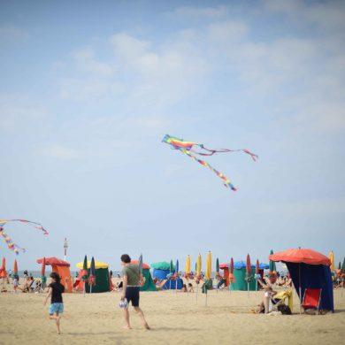 10 ideas para disfrutar del litoral en familia